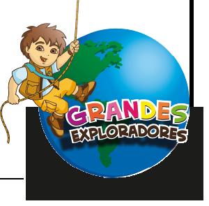 Preescolar Grandes Exploradores